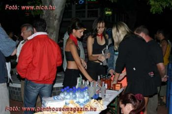 Penthouse Party - Keszthely